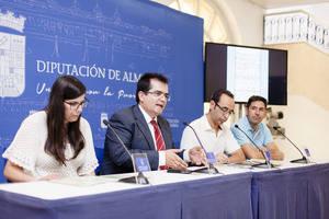 Diputación conmemora el 140 aniversario del nacimiento de Villaespesa
