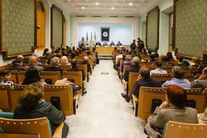 UNED Almería celebrará la inauguración del Curso Académico el próximo martes, 10 de octubre