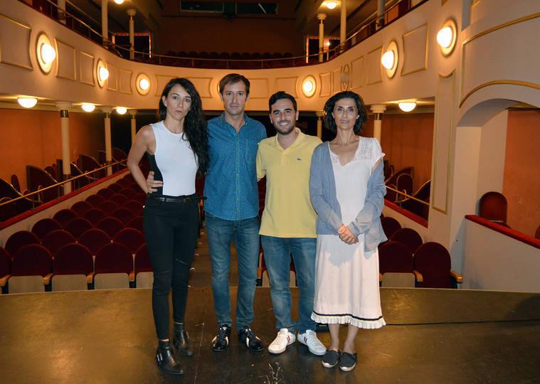 Las contradicciones y pasiones de Carmen de Burgos, al descubierto con 'La Colombine'
