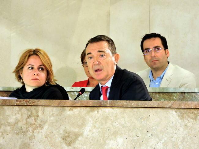 Pérez Navas califica de medidas cosméticas las del PP con el IBI