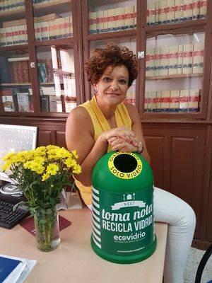 Vera ha reciclado 69 toneladas de vidrio durante el verano, un 10% más que en 2016