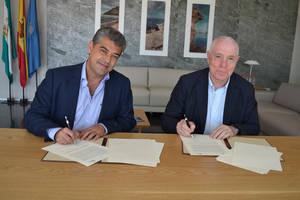 La UAL y la Real Sociedad Matemática Española realizarán actividades culturales, científicas y académicas