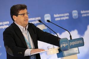 """Matarí pide a la Junta """"colaboración en vez de confrontación"""" con el Corredor del Mediterráneo"""
