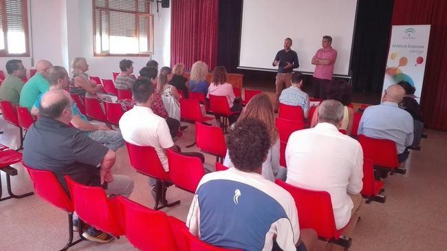 Empresarios hosteleros y turísticos del Bajo Andarax diseñan una oferta de ocio conjunta