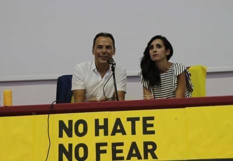 Comienza el IX Ciclo de Cine y Derechos Humanos de Amnistía Internacional Almería