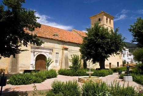 Comisión de Patrimonio informa favorablemente sobre la Iglesia de Paterna como BIC