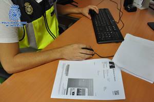 La Policía Nacional desmantela un grupo dedicado a la venta ilegal de entradas para conciertos