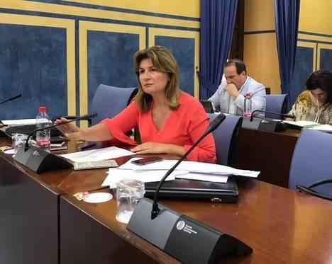 PP pide a la Junta un Plan específico para la ganadería caprina de Almería