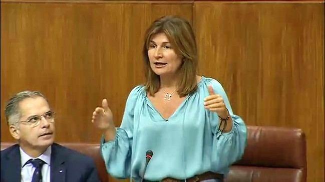 Espinosa afirma que el gobierno del PSOE en la Junta lastra el rejuvenecimiento del campo almeriense