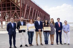 Entregados los premios del concurso de 'selfies' con motivo del Día Mundial del Turismo
