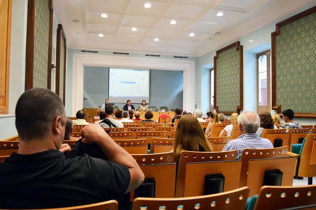 La UNED inicia la próxima semana las tutorías presenciales y los cursos de nivelación