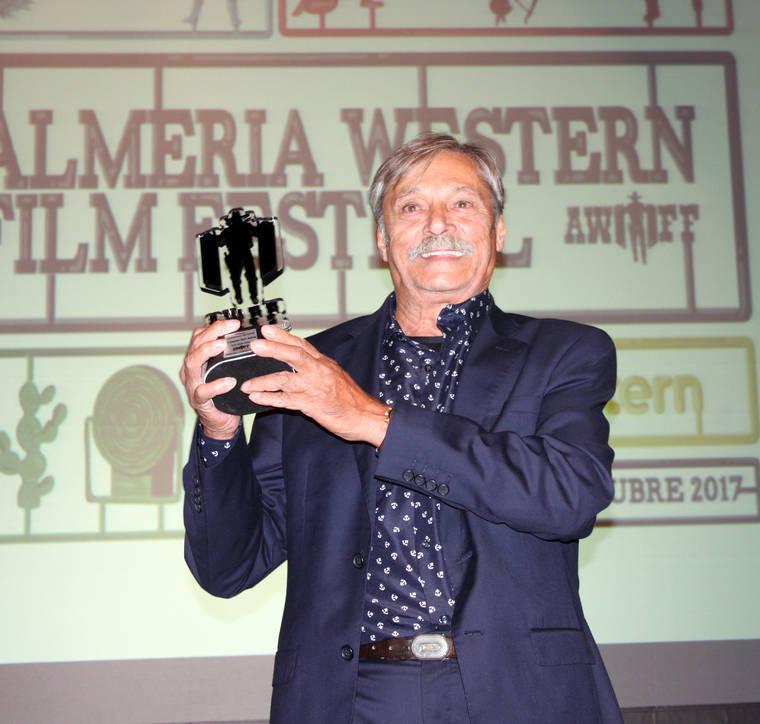 """Alberto Dell'Acqua: """"Espero volver para rodar una nueva película aquí"""""""