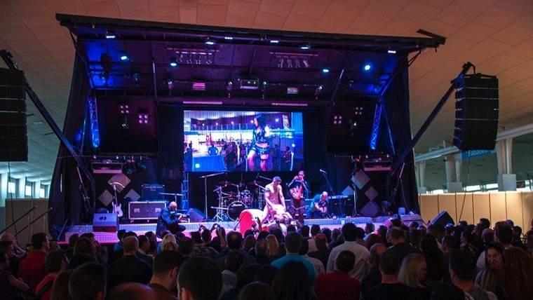 Más de 200 espectáculos en la primera edición de la Feria Erótica de Almería-FERAL 2017