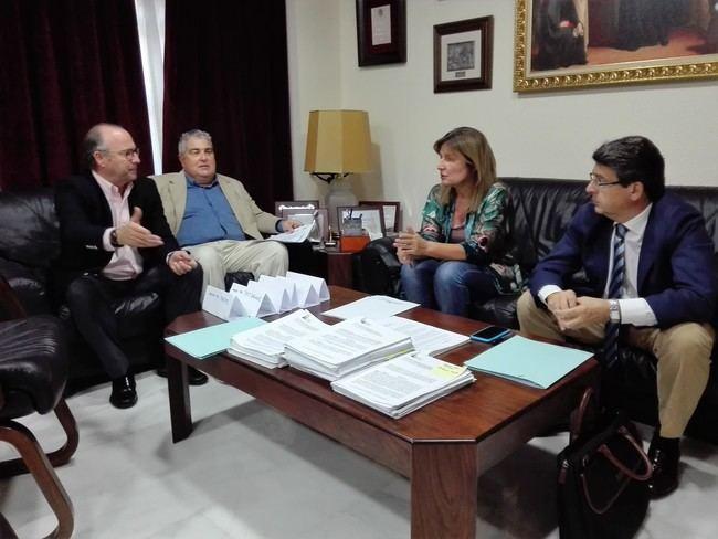 Almería es la provincia andaluza en la que más órganos judiciales se crean por el Gobierno del PP