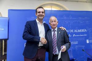 Diputación y Ayuntamiento impulsasrán los dos espacios que integran el 'Museo de Arte de Almería'
