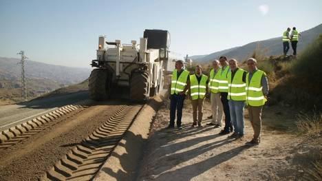 220.000 euros para mejorar las vías pecuarias del 'Camino de las Fundiciones Reales'