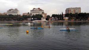 La EDM Los Troncos suma y sigue con los éxitos y logra tres podios en el Campeonato de Andalucía