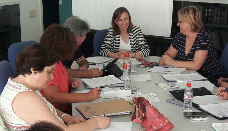 Más de 450 miembros de la comunidad educativa reciben formación sobre Igualdad de Género