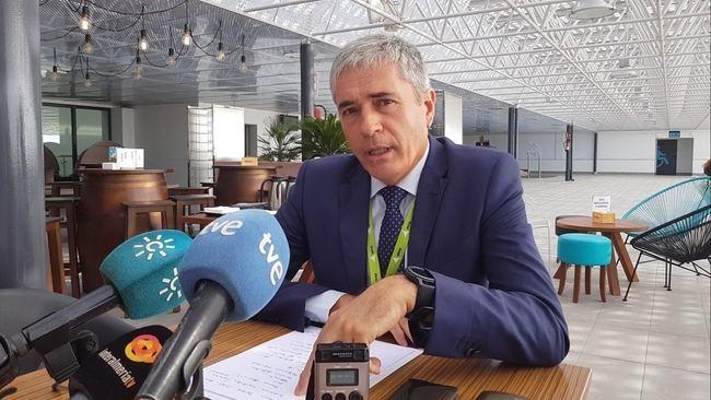 Más de medio millón de viajeros en el 'mejor verano' del Aeropuerto de Almería