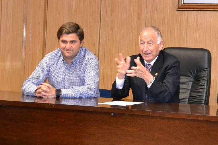 Roquetas pone en marcha EDUSI con especial énfasis en la transparencia