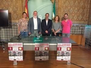 Más de 200 ciclistas se darán cita el domingo en I Clásica Ciclista Máster del Bajo Andarax