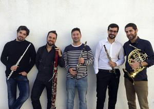 La OCAL inicia en el Apolo el ciclo de cámara con el Quinteto Federico Chueca