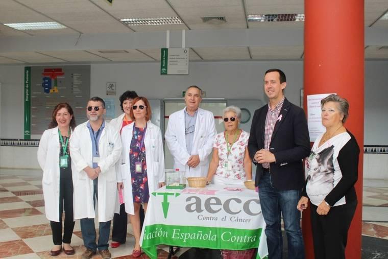 90.000 mujeres almerienses de entre 50 y 69 años se benefician del Programa de Detección Precoz del cáncer de mama