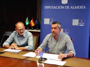 """El PSOE cifra en un 43% la ejecución presupuestaria a dos meses de acabar el año e insta a trabajar a un PP """"dormido"""""""