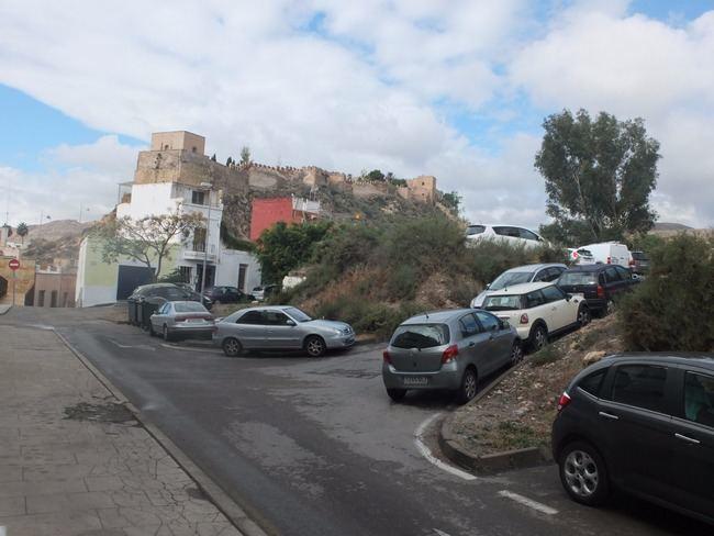 Adjudicada a 'Aima Ingeniería' la redacción del proyecto para la conexión entre la calles Almanzor y Pósito