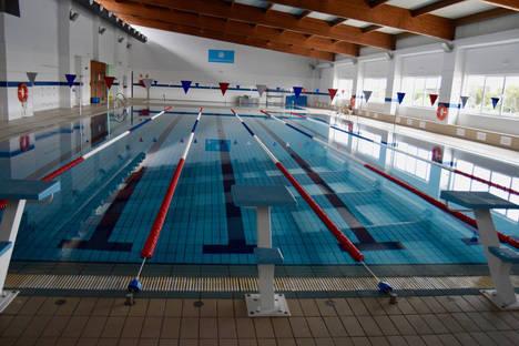El Servicio de Deportes dotará en breve para la docencia de la UAL de una renovada piscina