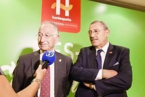 'Sabores Almería' lidera la producción de alimentos saludables en Fruit Attraction