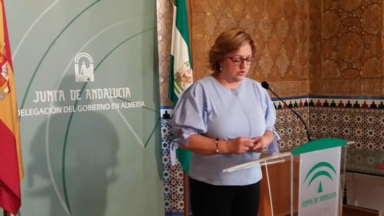 24 talleres en Almería contra la violencia de género estructural
