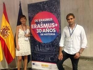 IES Sol de Portocarrero participa en un Erasmus deportivo