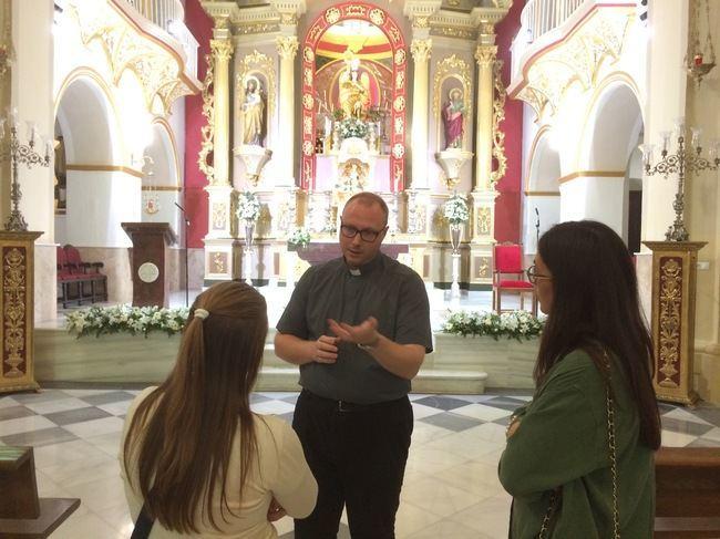 'Costa de Almería' se consolida como el destino más trendy para blogueros de todo el mundo