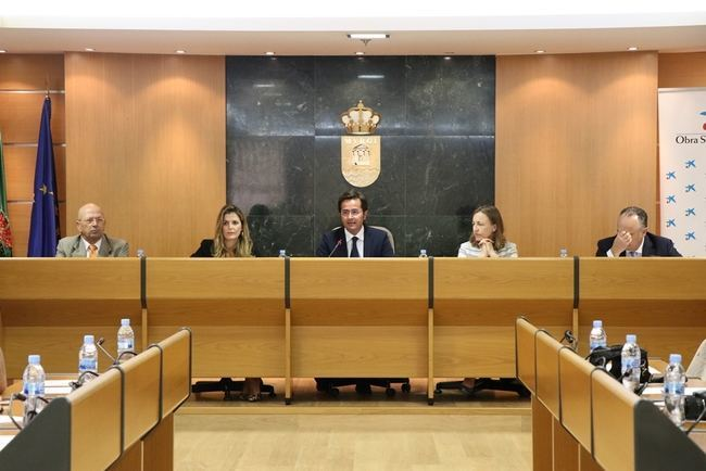 La Obra Social 'la Caixa' destinará 75.000 euros a un programa de protección de la infancia en El Ejido
