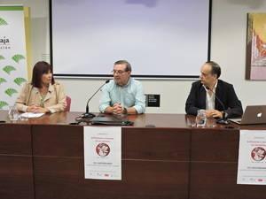 """Micaela Navarro: """"El PSOE ha defendido siempre, hace 125 años y hoy, los derechos y libertades de este país con la Ley"""""""