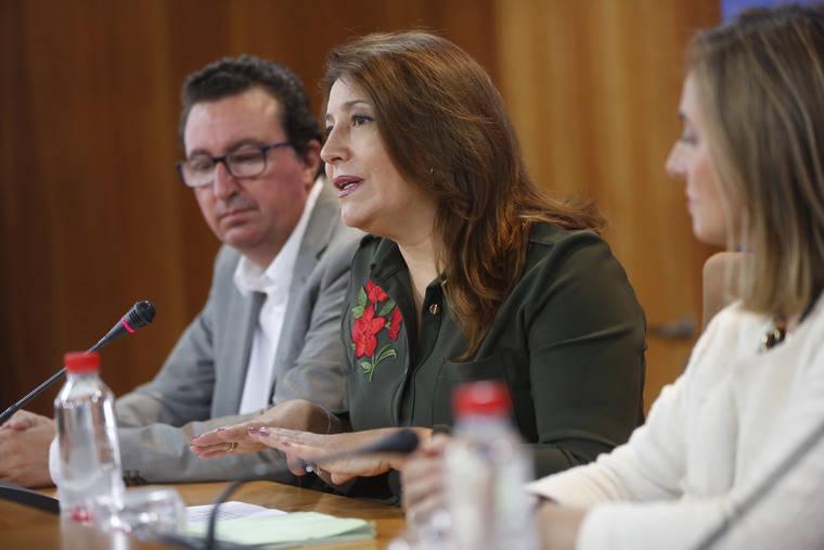 Carmen Crespo: 'Los Presupuestos de la señora Díaz son los Presupuestos del mínimo esfuerzo'
