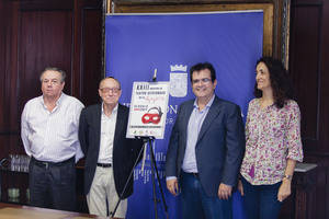 Alhabia será el centro del teatro aficionado de la Alpujarra con su XXIII Muestra