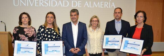 Premios Ícaro a empresas e instituciones por la inserción laboral de estudiantes