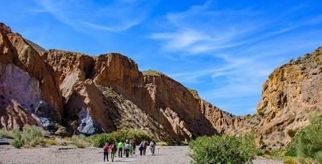 15 empresas de Sierra Nevada como puntos de información de la Carta Europea de Turismo Sostenible