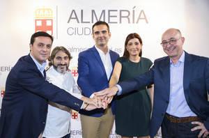 Almería aspira a ser Capital Española de la Gastronomía en 2019 con el apoyo de Diputación y Junta