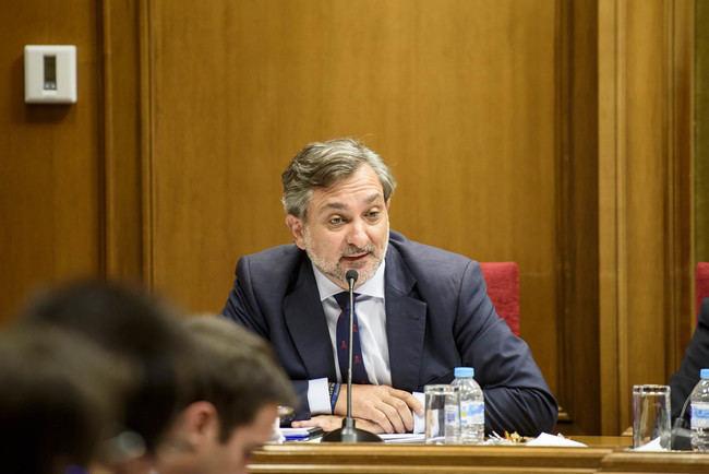 Diputación garantiza mejoras en la Residencia Asistida y que no trasladará a ningún usuario