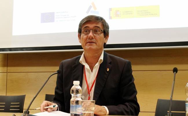 Manuel Cortés anuncia los principales proyectos de la estrategia Adra Ciudad 2020