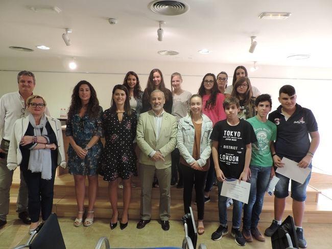 Diputación clausura con éxito Taller de Dinamizador de 'Ocio y Tiempo Libre' en Vera