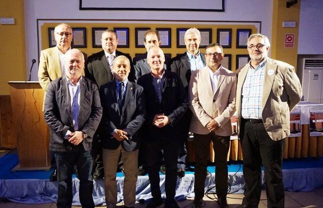 Vera acoge la Jornada 'La Alta Velocidad en el futuro transporte del ferrocarril en la provincia de Almería'