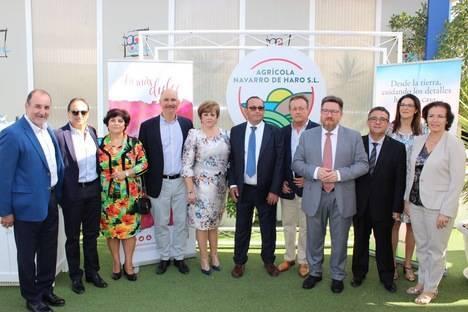 Almería cierra la campaña hortofrutícola 2016/17 batiendo su récord histórico de exportaciones con 2.700 millones de euros