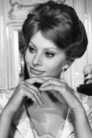 Sophia Loren volverá a Almería como estrella de FICAL
