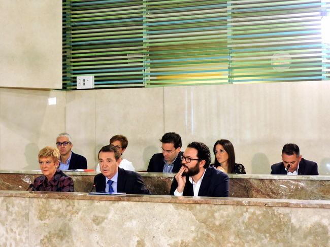 PSOE impulsa una actuación integral municipal para El Quemadero, La Fuentecica y La Esperanza