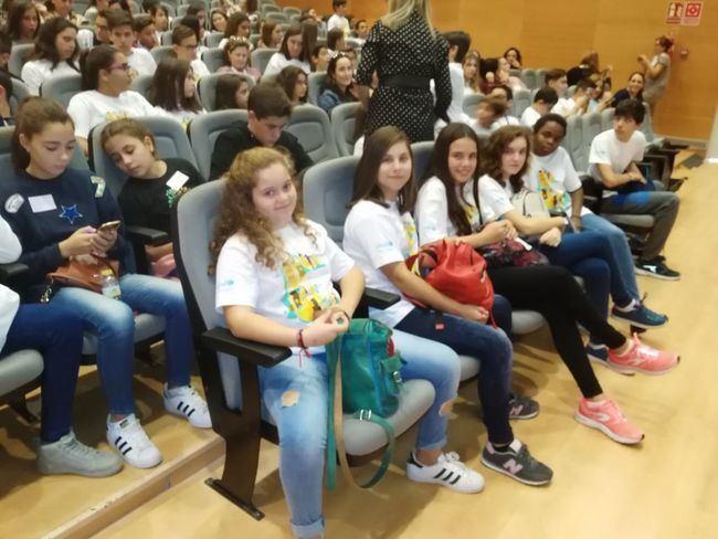 Vícar presente en el II Encuentro andaluz de Consejos Municipales de la Infancia y Adolescencia