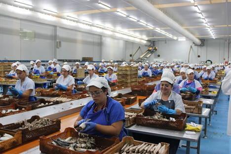 Almería no recibirá ni un céntimo de las ayudas para la pesca